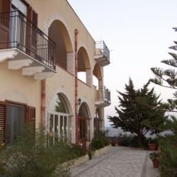 Villa Caltafaraci